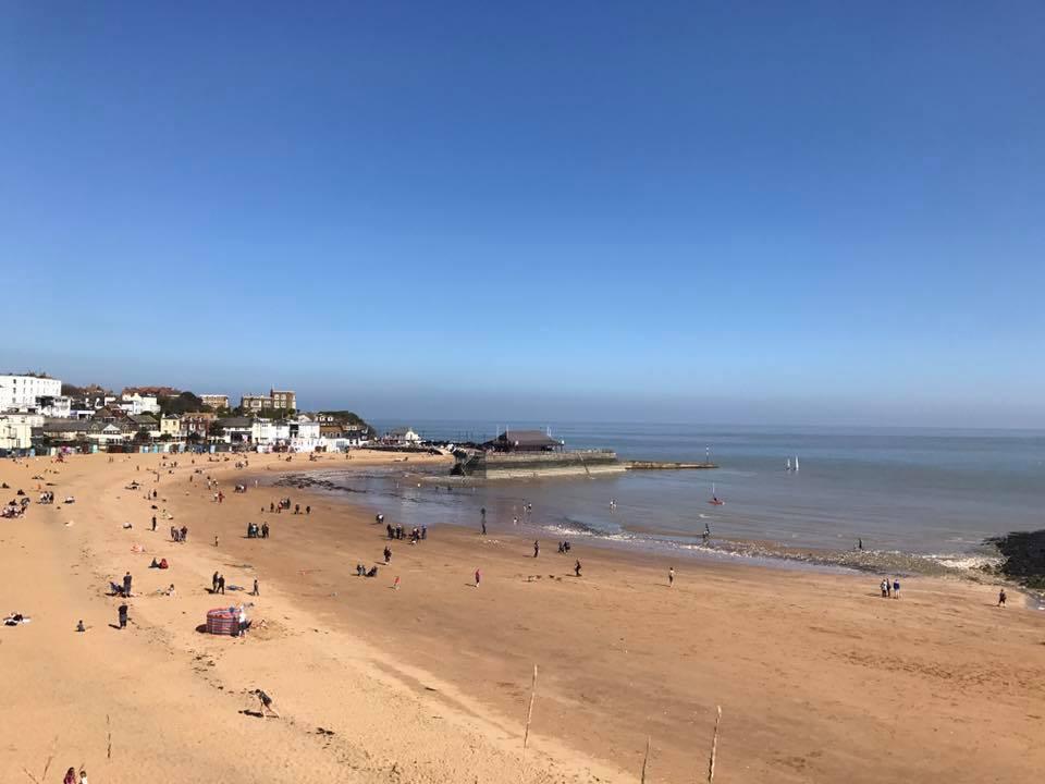 broady beach photo Diane Watson