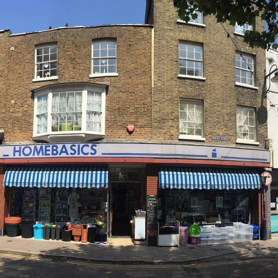 homebasics