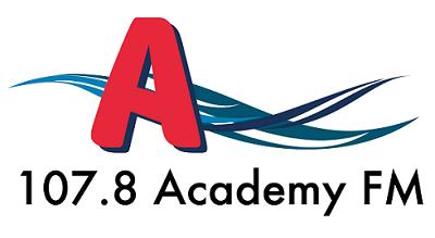 Academy FM(4) logo