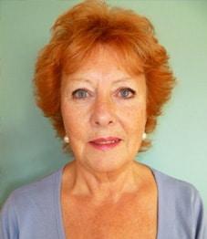 Janet Allen-Thompson. When I was Cleopatra.