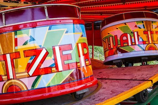 dl new Waltzer ride