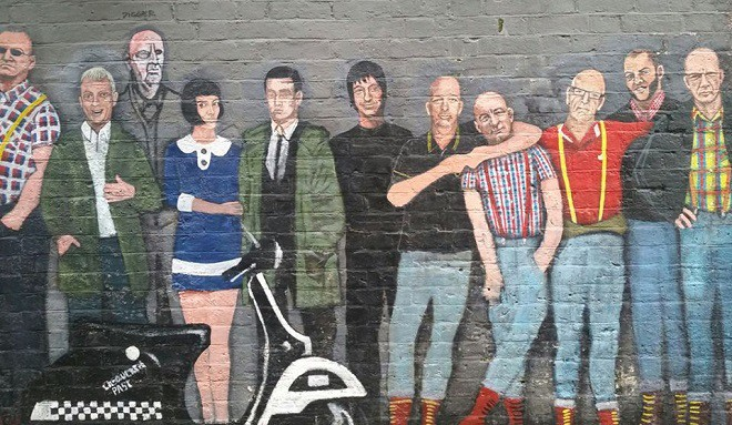 tg mel chennell margate street art