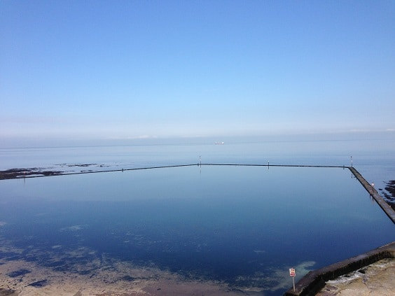 Walpole Bay Tidal Pool is 80 today – this is how it all began – The Isle Of  Thanet News