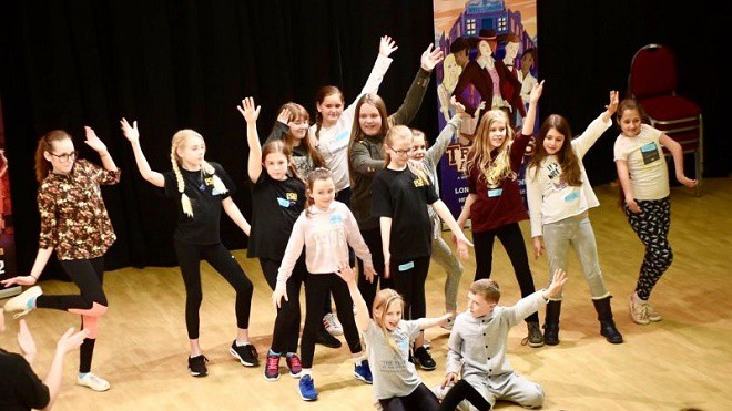 Pauline Quirke Academy launches afternoon performing arts sessions ...