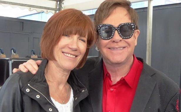 Elton John duet partner Kiki Dee to perform at this year's ...