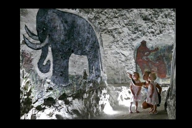 elephantcaves
