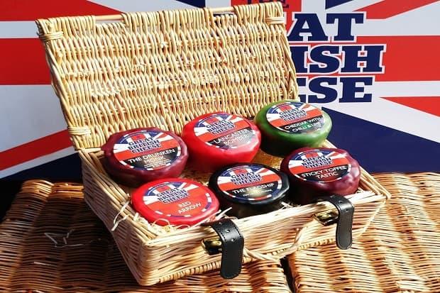 Great British Cheese Co 3